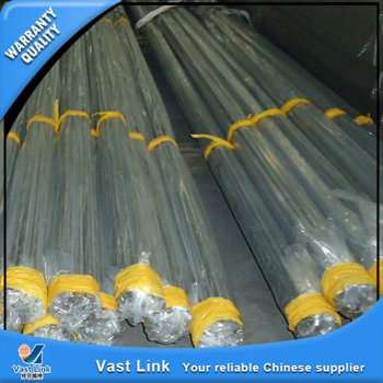 Hot Selling Polished Welded Stainless Steel Pipe