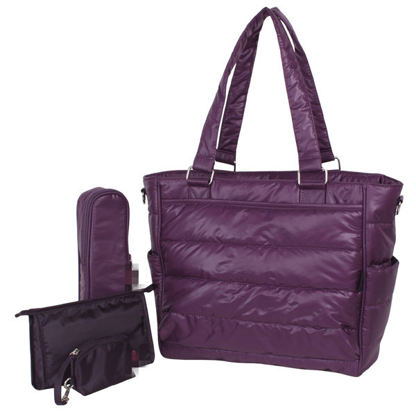 Classical Messenger Baby/Mummy/Nappy Diaper Bag for Daily