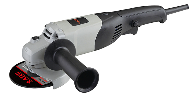 1010W 125mm Power Tool Angle Grinder (AT8624)
