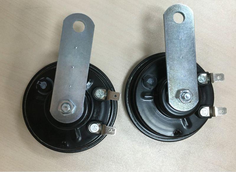 Waterproof Car Speaker Motorcycle Speaker Siren Horn
