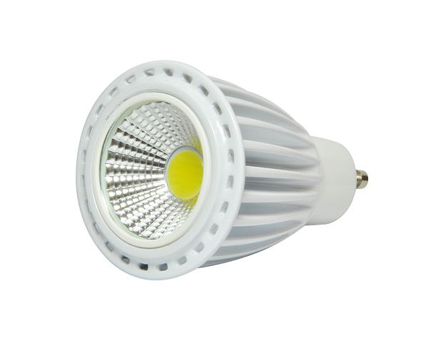 Durable and High Power LED Spot Light Bulb