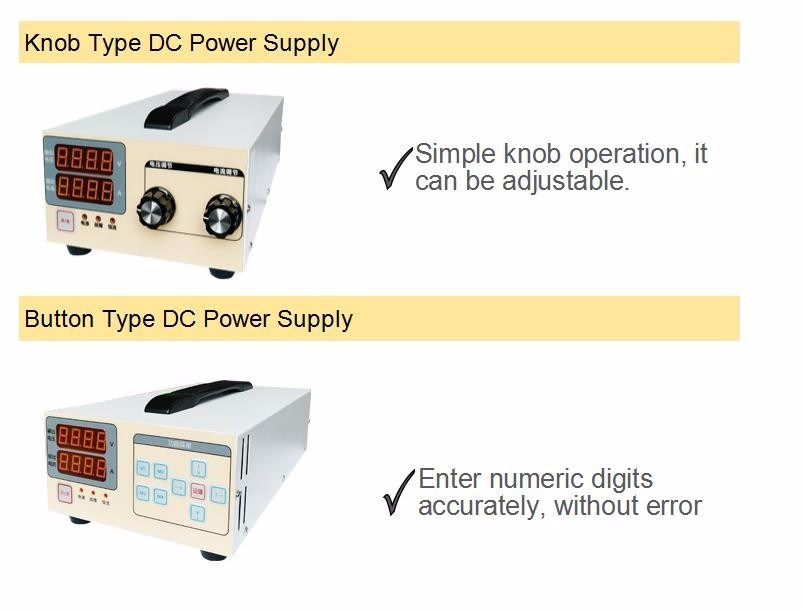 10A 100V DC Variable Power Supply Adjustable Voltage Constant Current