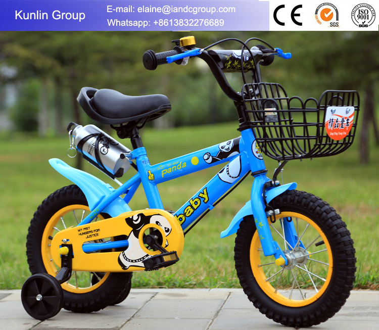 Colorful Design Children Bicycle for 10 Years Old Child,