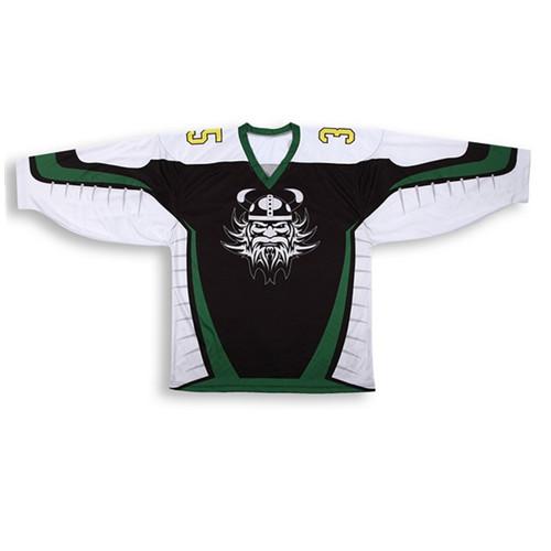 Custom Hockey Jersey From China