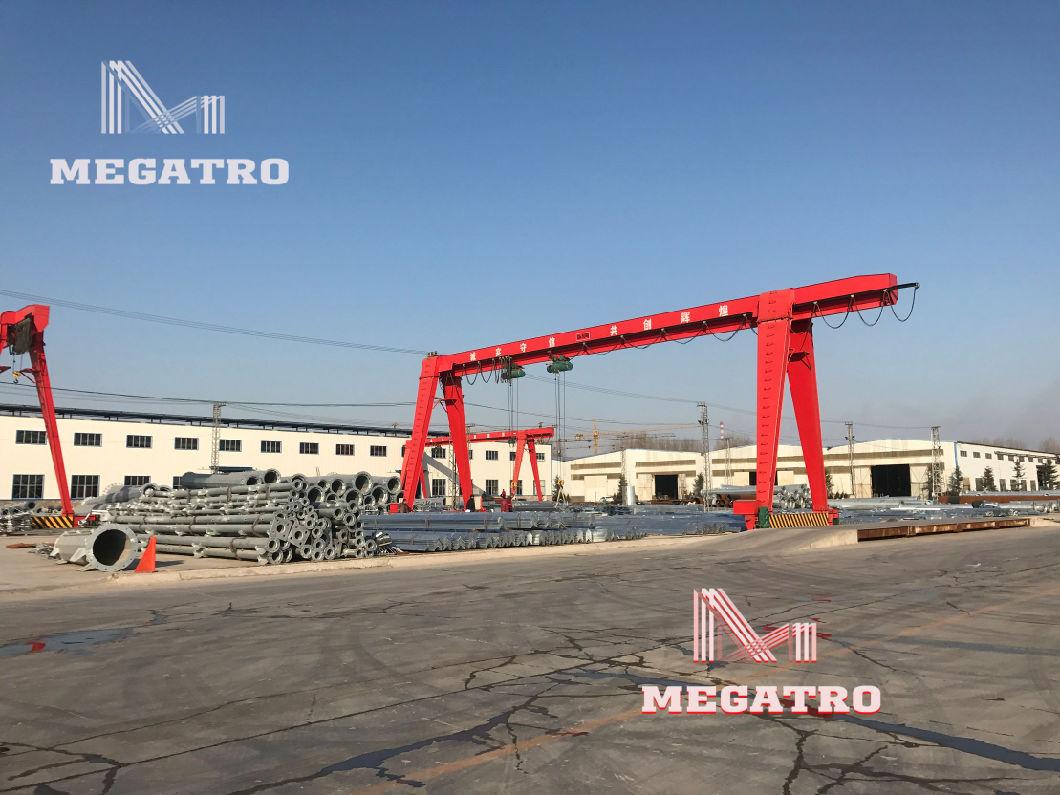 Ballast Pole for Telecom Tower (MGT-BP07)