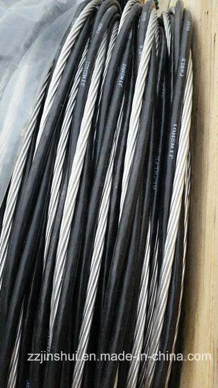 Cable Aluminio ACSR 4*3/0AWG Mare