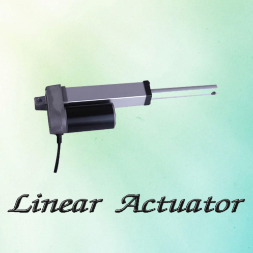 Electric Actuator for Dental Chair