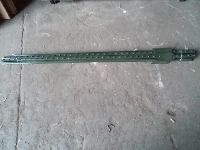 Hot Selling T-Stake, Steel T-Post, Y Picket