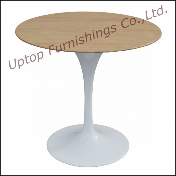 Natural White Carrara Eero Saarinen Marble Tulip Table (SP-GT356)