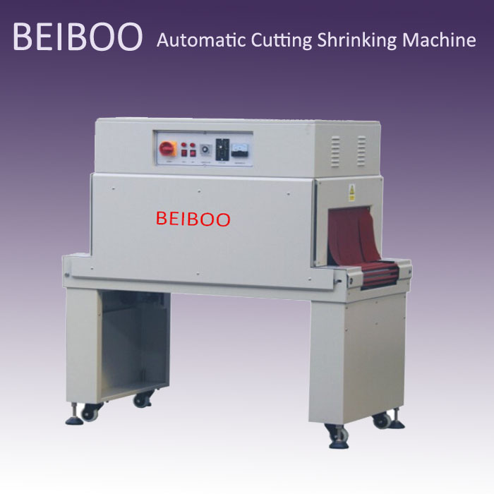 L Type Automatic Sealing&Shrinking Machine