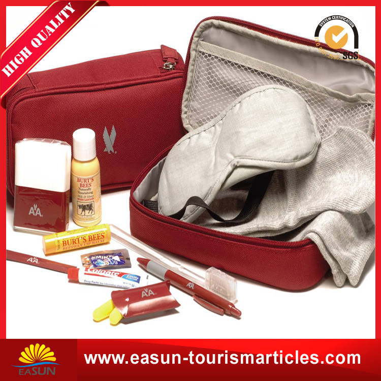 Cheap High Quality Toothbrush Toothpaste Promotion Travel Kit