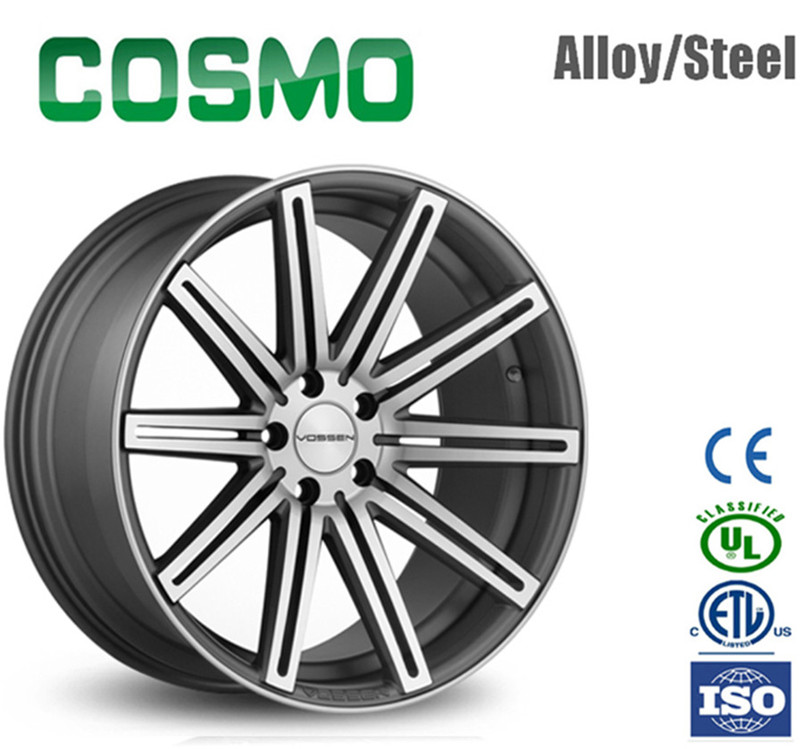 High Quality Wheel Rim for All Brand