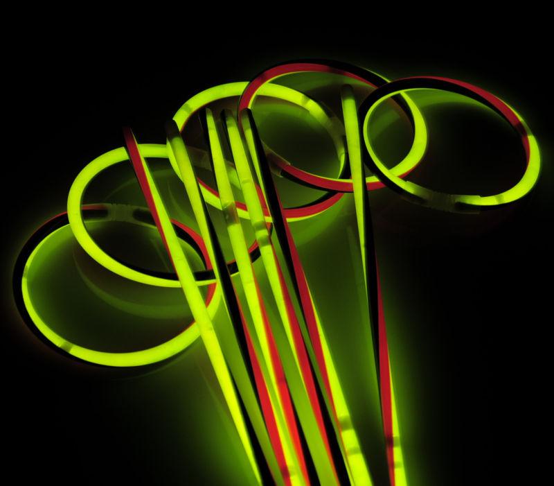 Funny Glow Spiral Bracelet, Prrty Must