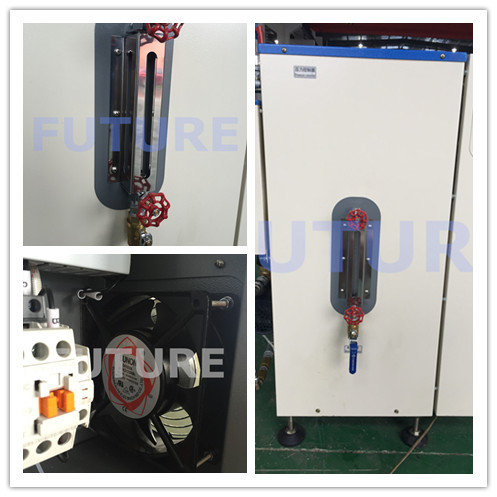 54kw High Efficiency Electric Steam Boiler for Textile
