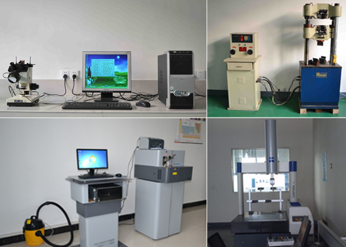 Steel Precision/Investment/Lost Wax Casting for Food Machinery Part
