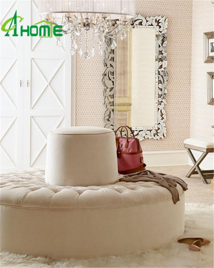 Home Decorative Rectangle Venetian Wall Mirror
