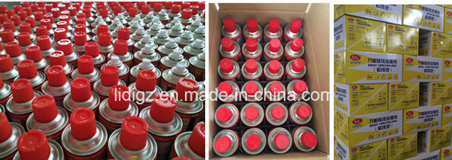 ISO 9001 Factory Supply Industrial Chemical Anti Rust Lubricant Spray