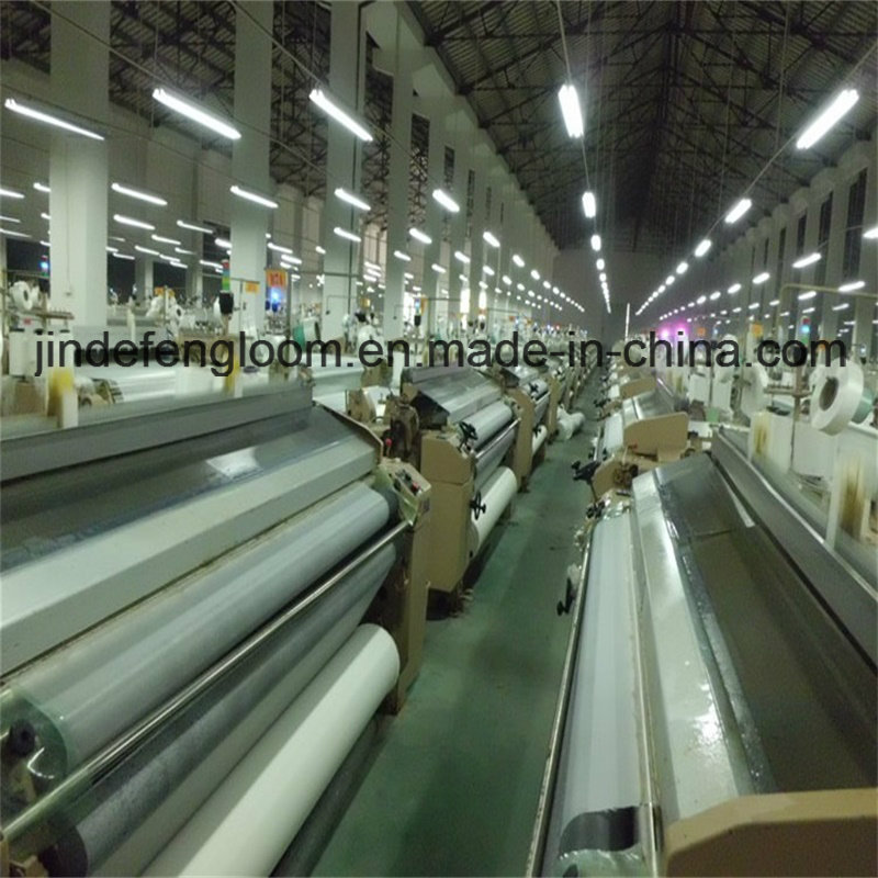 Full Automatic Waterjet Weaving Machine with Dobby or Cam Shedding