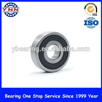 6303 Deep Groove Ball Bearings in Induatry Use