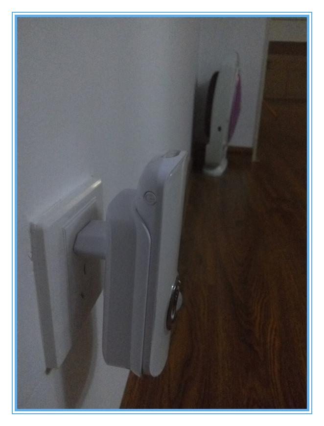 Night Light Motion Sensor Light Emergency Light