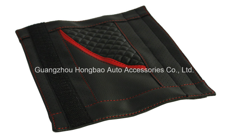 PU Safety Seat Belt Cover for Car