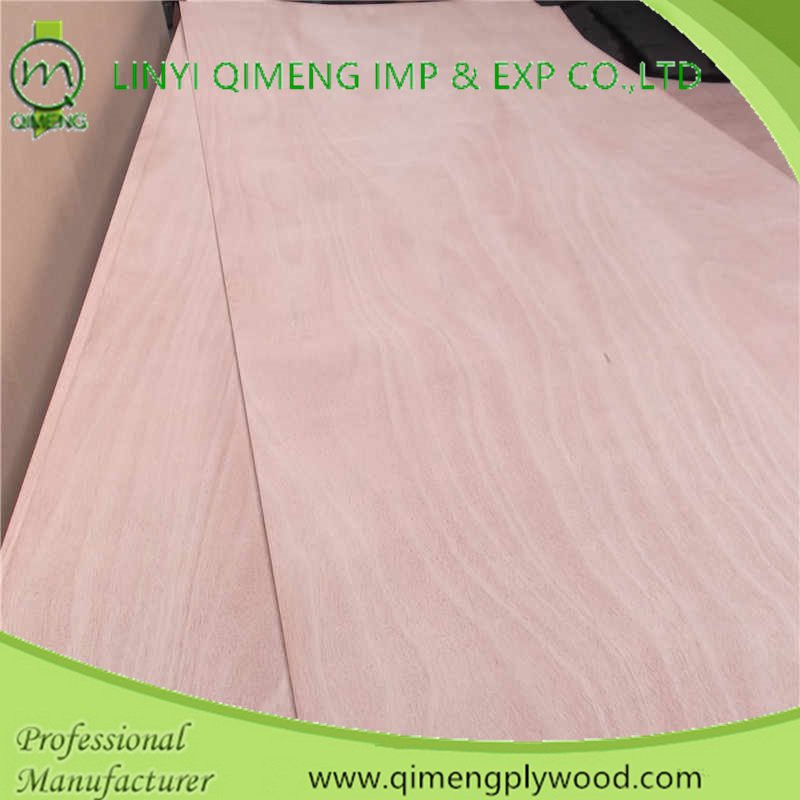 Bbcc Grade Okoume 15-19mm Block Board Plywood From Linyi Qimeng