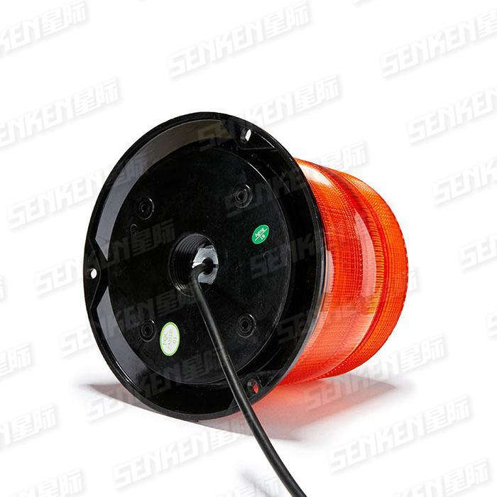 Senken LED Police Strobe Light Emergency Light Ambulance Fire Truck LED Beacon