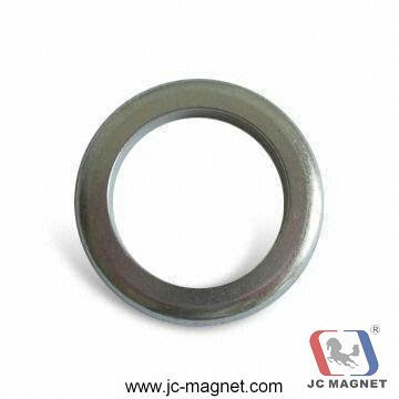 Hot Sale Neodymium Permanent Magnetic Material