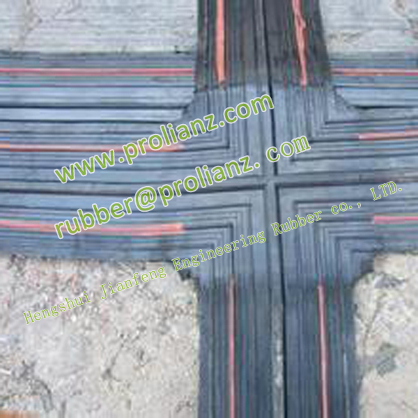 Expanding Rubber Water Stops for Concrete Construction Joint