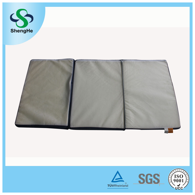 3 in 1 Sponge Mattress Baby Floor Cot Mattress