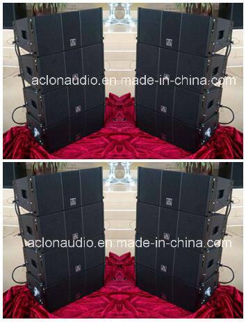 Kara Dual 8inch Two Way Line Array Speaker