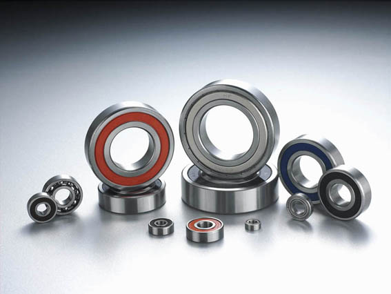 Good Quality Miniature Ball Bearing (609 size 9*24*7mm)