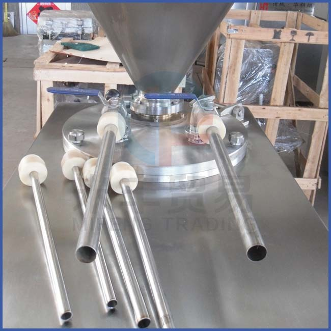 Hydraulic Automatic Sausage Making Equipment
