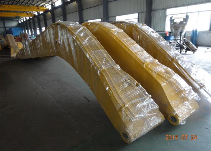 High Performance Excavator Long Reach Boom and Arm for Komatsu 20 Ton Excavator