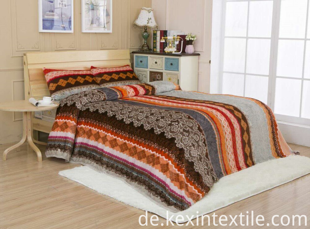 Best Price Coral Blanket
