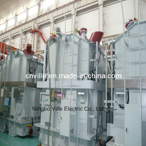 220kv Combination Power Transformer