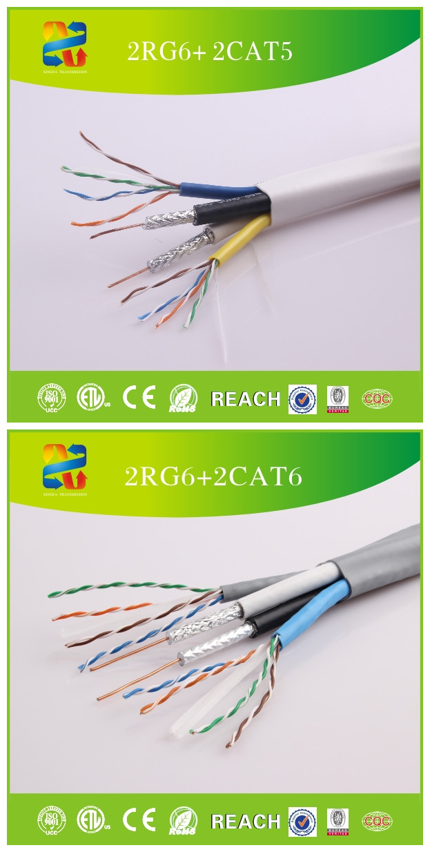 High Quality Low Price UTP Cat5 LAN Cable