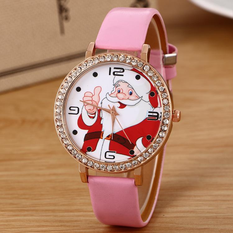 Cheap Christmas Promotion Quartz Gift Watch