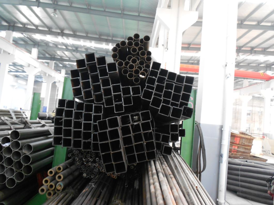 20# Seamless Carbon Steel Pipe Tube for Construction Materials