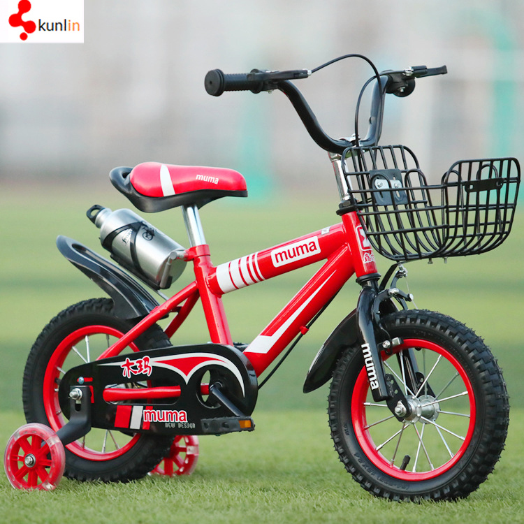 2017 Hot Sale Good Quality Popular Children Bike, 12 Inch Best Sales