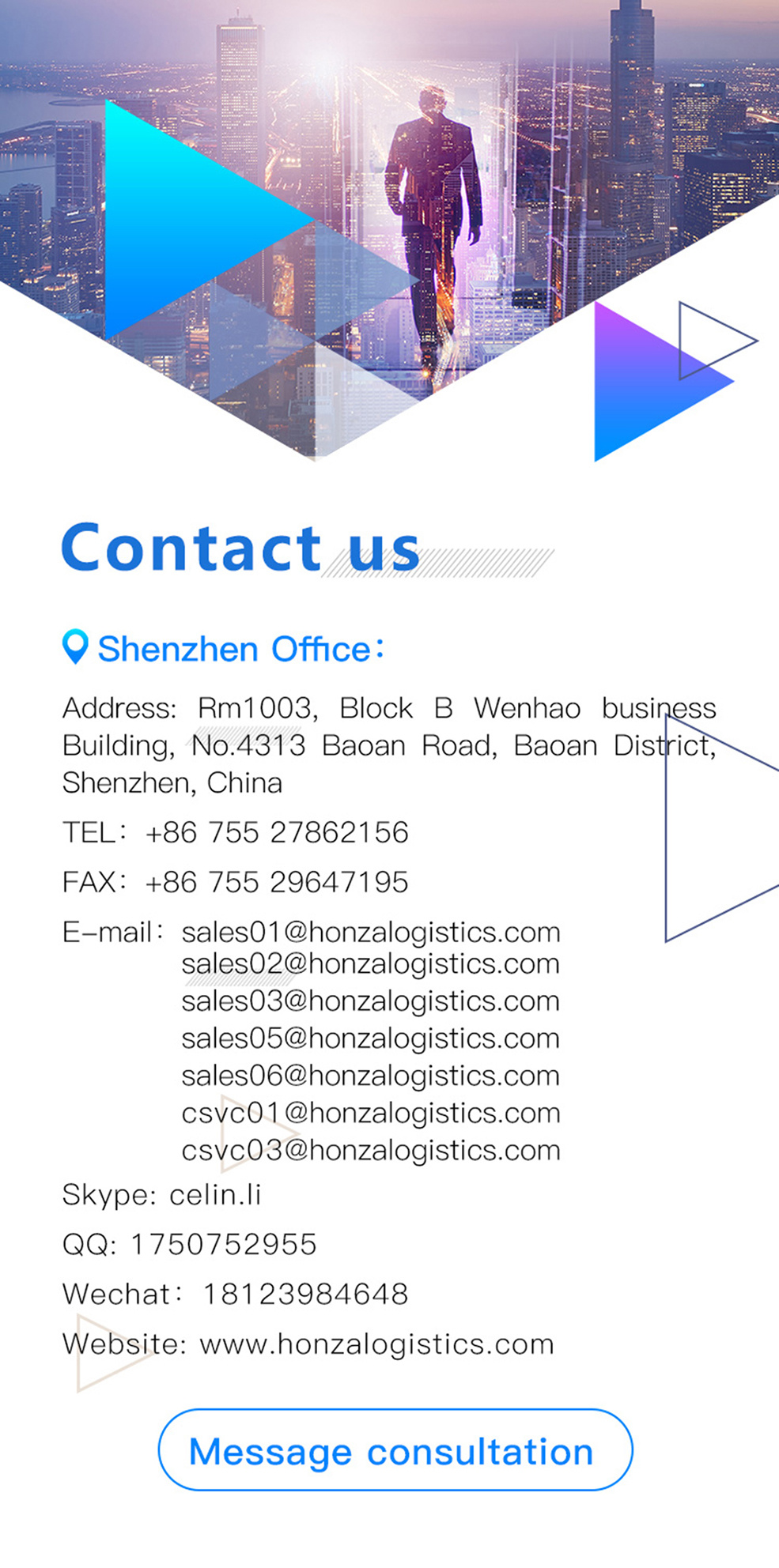 Sea Freight From Shenzhen or Shanghai to Poland