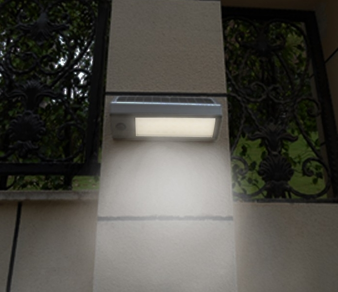 Solar Products Solar Light Solar Outdoor Light Wall Light
