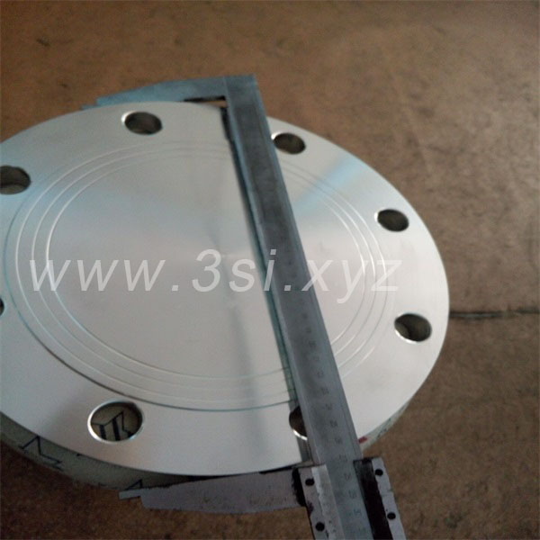 Stainless Steel Slip on Flange (YZF-M210)