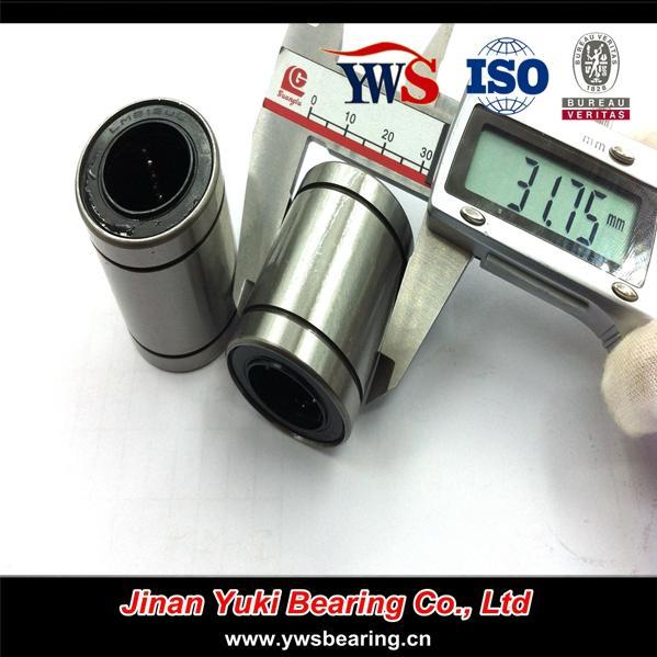 Lmb12uu Inch Linear Bearing