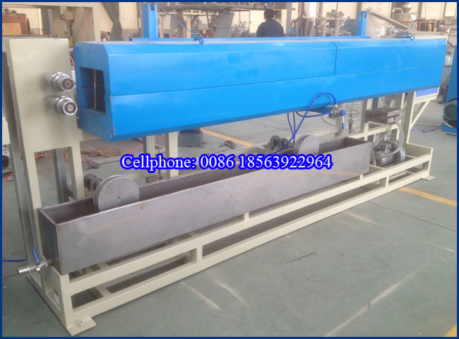 Pet Strap Belt Making Machine