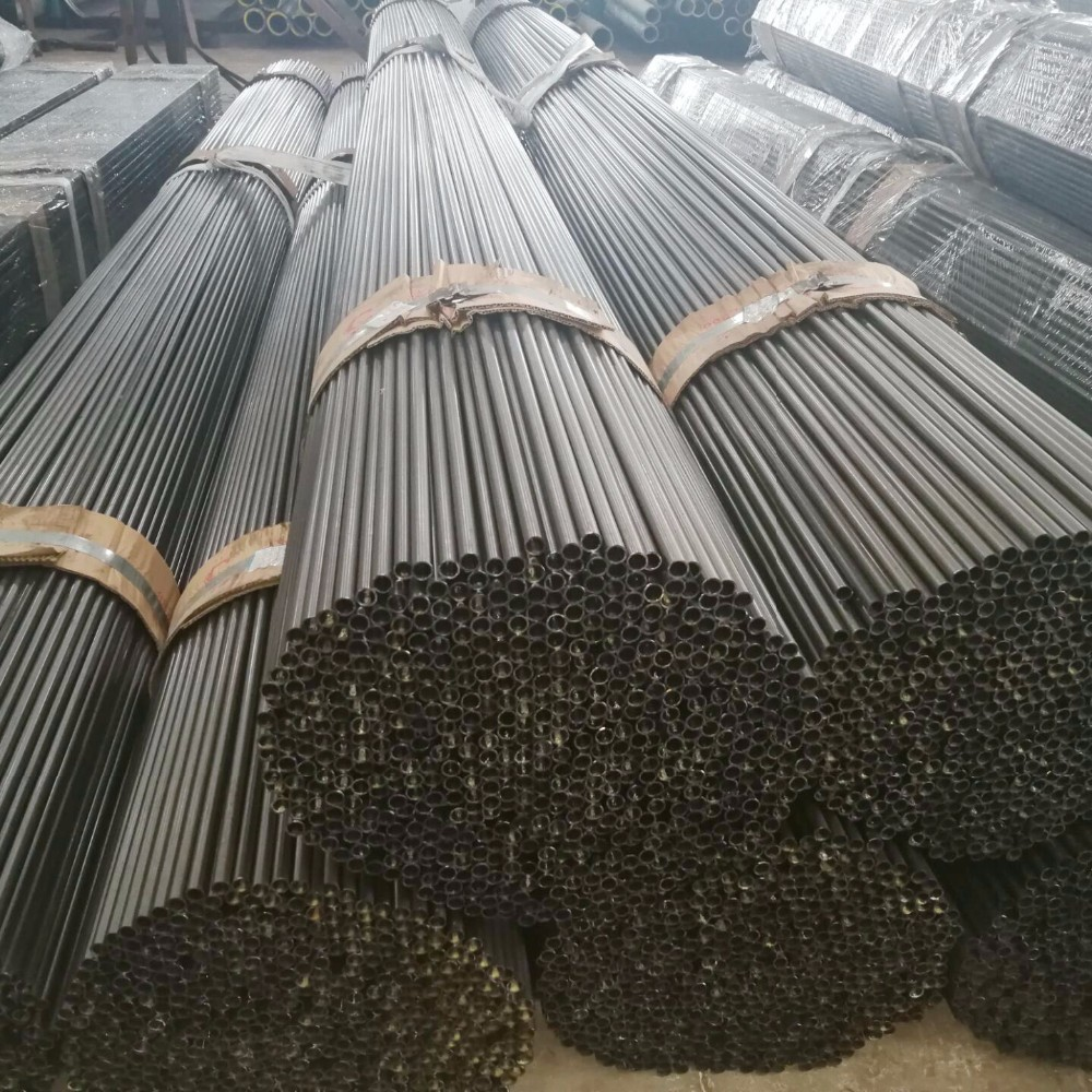 welded steel tube