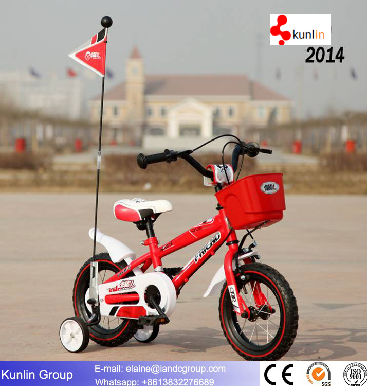 Children Factory Price Baby Girls Bicycles with New Design