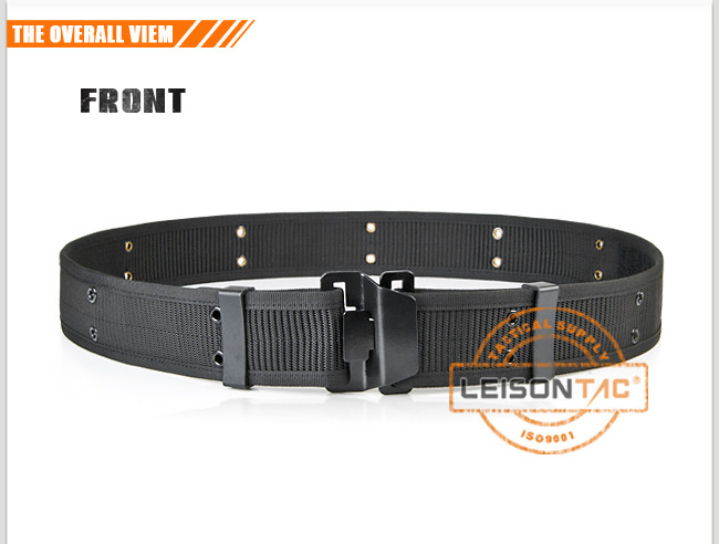 Tactical Belt with ISO Standard (JYPD-NL48)
