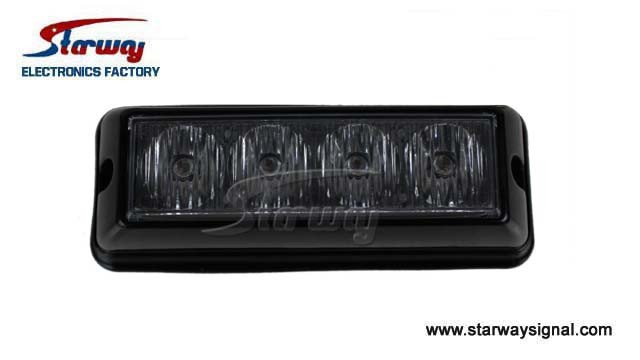LED Grille Deck Warning Light LED Surface Mounting Grill Light (LED216)