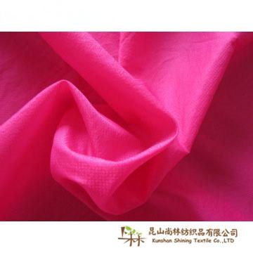 100% Microfiber Nylon Fabric Water-Repellent UV Protection